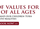 Book of Values for Children of All Ages