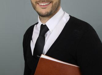 Jon Wadley, University student